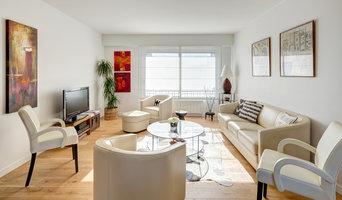 Transformation d'un appartement familiale dans le 16ème
