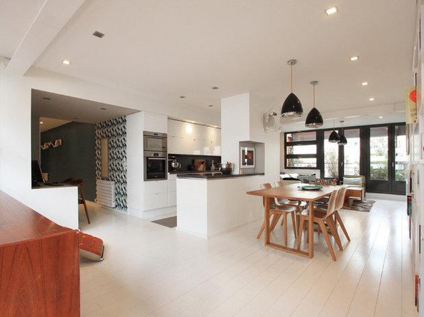 rencontre houzz karine martin et ga lle cuisy un duo. Black Bedroom Furniture Sets. Home Design Ideas