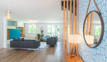 Travaux en cours - déco d'un salon/sam/cuisine de 65 m2 aux allures scandinaves