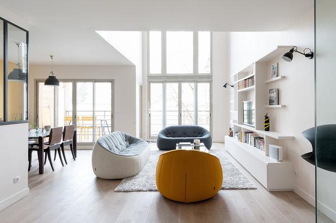 Scandinave Salon by am Alexandra Magne