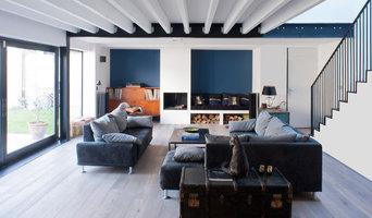 une longère de 210 m2 à Montreuil-Sous -Bois