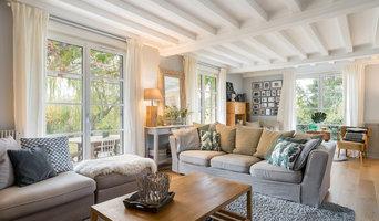 Une maison Familiale entièrement rénovée