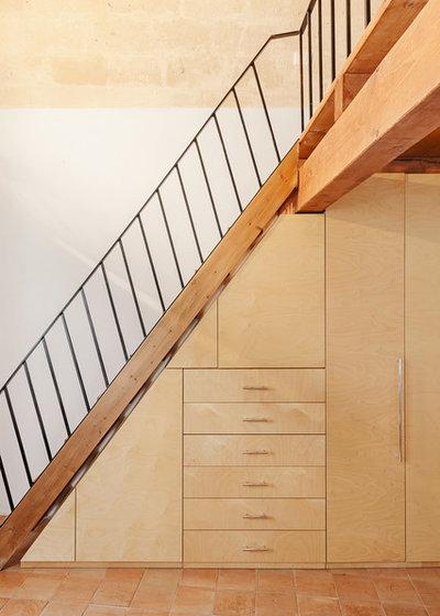 Mediterranean Staircase by Pierangelo Laterza