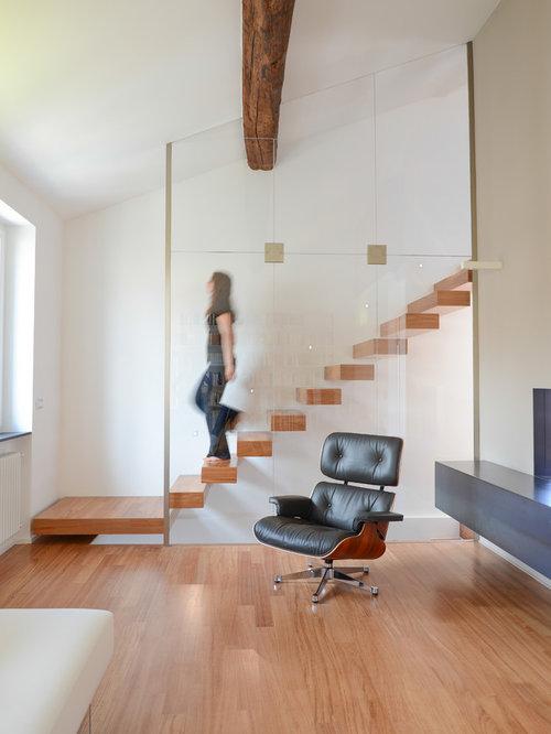 Foto e idee per scale scale - Idee scale per interni ...