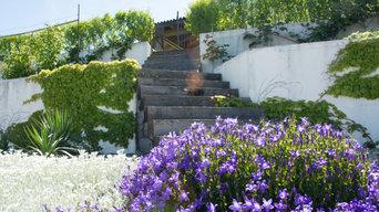 Casa Fe_scala d'ingresso