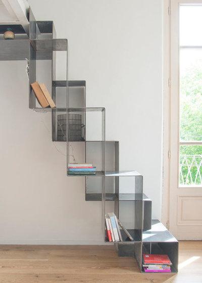 Contemporain Escalier by ADA Lab