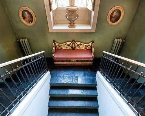 Klassische Treppen klassische treppen in catania palermo ideen design bilder houzz