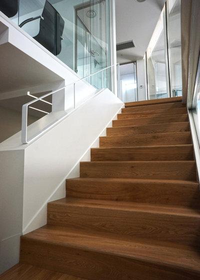 Contemporaneo Scale by M12 Architettura Design