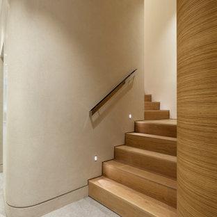Moderne Treppe in Frankfurt am Main