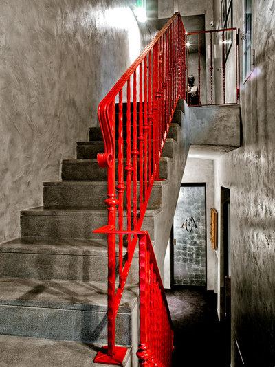 Éclectique Escalier by Gio Pagani
