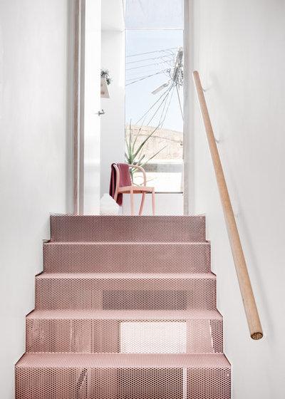 Лофт Лестница by MOROSO