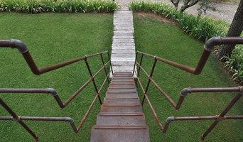 Realizzazioni di giardini e terrazzi