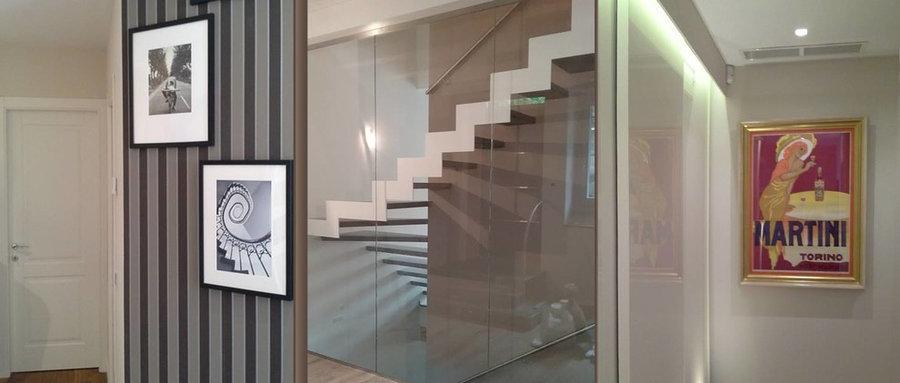 Tagli geometrici a Milano | 85 MQ