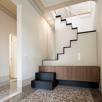 Un appartamento in centro a Firenze