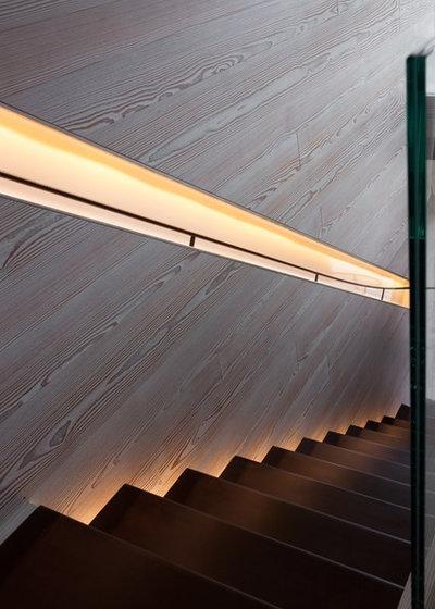 Rustico Scale by Luisa Fontanella architetto