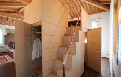 Visite Privée : Un cube, cinq fonctionnalités