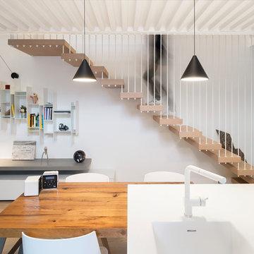 Wireless House