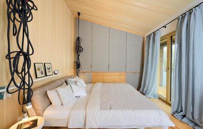15 Einrichtungsfehler im Schlafzimmer – und wie man sie vermeidet