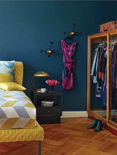 Modern Schlafzimmer by Antonius Schimmelbusch Interior Design GmbH