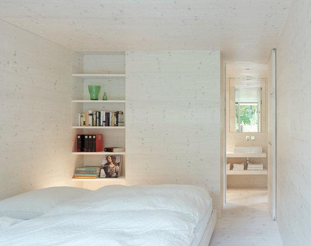 Skandinavisch Schlafzimmer Ambiente 7