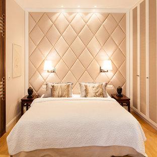 Kleines Klassisches Schlafzimmer in Berlin