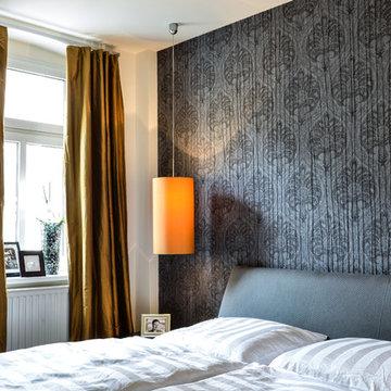 Apartment in Burgstädt
