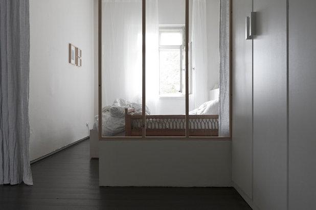 Skandinavisch Schlafzimmer by STUDIO OINK