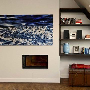 Apartment N°Four.