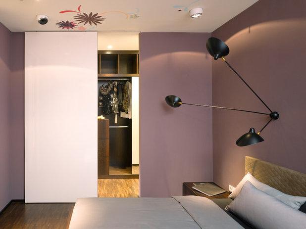 Schlafzimmer Gemütlich Einrichten Tipps: Schlafzimmer ideen für ...