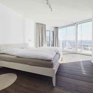 Camera da letto moderna Essen - Design, Foto e Idee per Arredare