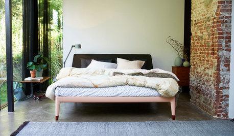 Sleeping Beauty: 10 Designerbetten fürs Schlafzimmer