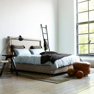 Camera da letto industriale Dortmund - Foto e Idee per Arredare