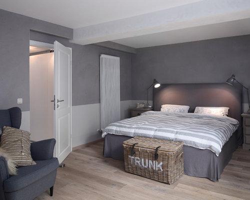Maritime Schlafzimmer Ideen, Design & Bilder | Houzz