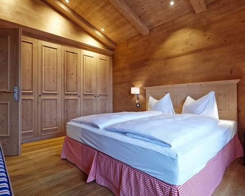 Rustikale Schlafzimmer Ideen, Design & Bilder | Houzz