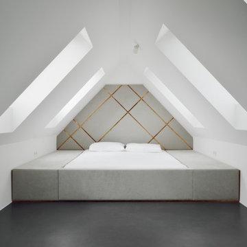 Dachgeschossausbau A