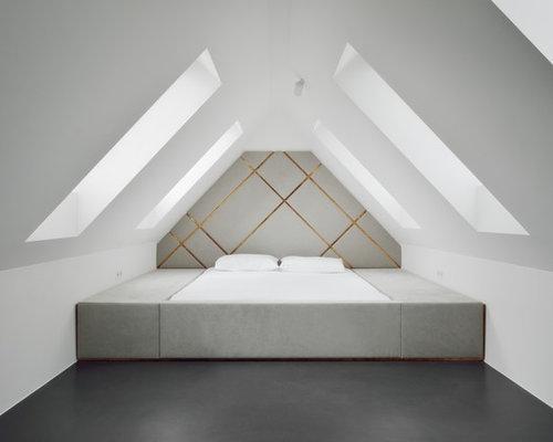 Moderne Einrichtungsideen Tomasso Ziffer hotel berlin