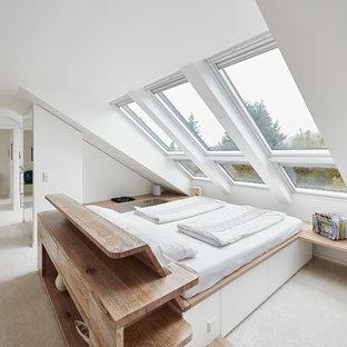 Dachgeschossausbau, Ratingen
