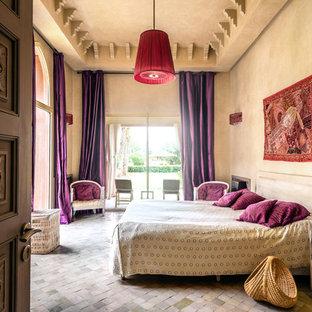 Mediterrane Schlafzimmer Ideen, Design & Bilder | Houzz