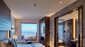Das Fünf-Sterne-Superior Bürgenstock Hotel & Alpine Spa