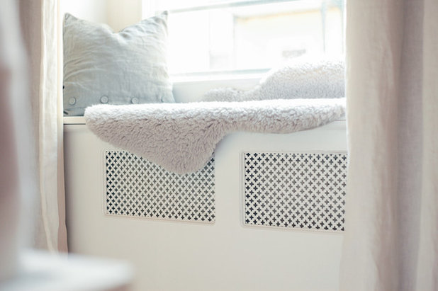 Modern Schlafzimmer by JSW Studio