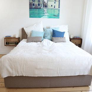 Camera da letto shabby-chic style Germania - Foto e Idee per ...