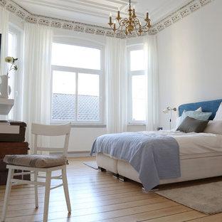 Camera da letto shabby-chic style Germania - Foto e Idee per Arredare