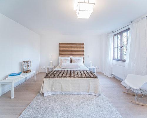 moderne schlafzimmer - ideen, design & bilder - Moderne Schlafzimmer
