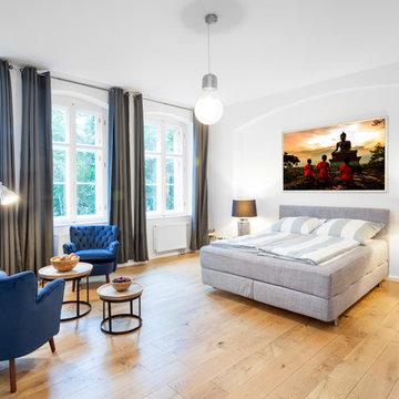 Elegant Mitte Apartment