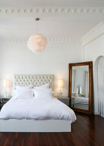 It's Glamorous: 7 Tipps Für Ein Elegantes Schlafzimmer Schlafzimmer Klassisch Modern