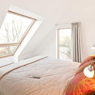 Ferienhaus am Pönitzer Sees, Schleswig-Holstein für Thomas Dietrich Architektur