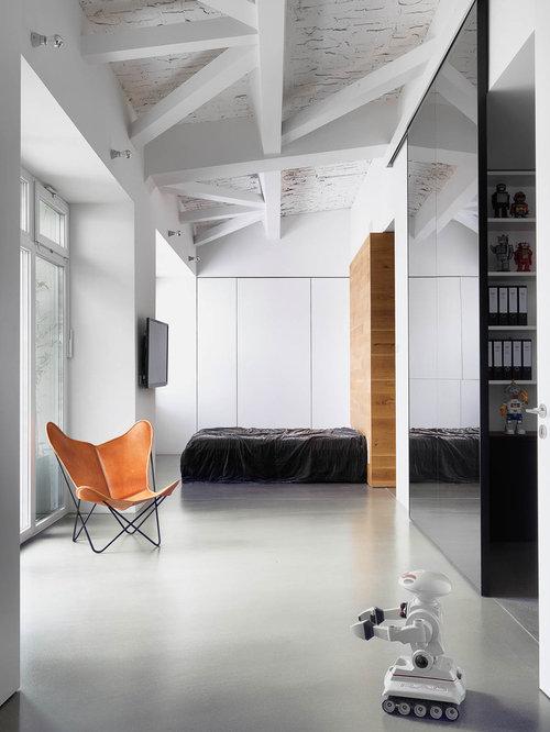 Einbauschrank Schlafzimmer - Ideen & Bilder | HOUZZ