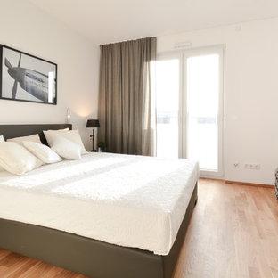 Camera da letto contemporanea Essen - Foto e Idee per Arredare