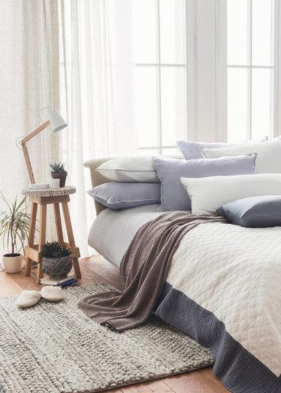 Nórdico Dormitorio by Urbanara UK