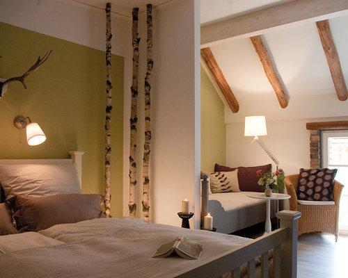 Schlafzimmer Ideen Landhausstil: Landhausstil Gästezimmer einrichten ...
